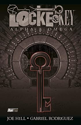 Alpha & Omega. Locke & Key