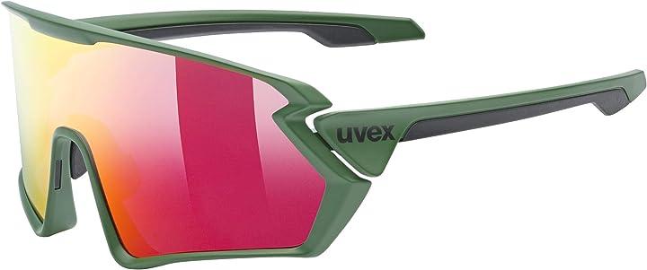 Occhiali sportivi uvex sportstyle 231 S532065