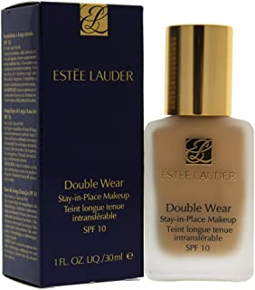 ESTEE LAUDER Double Wear Stay-In-Place Makeup With Spf 10, 2 N2 Buff Base For Women, 30 ml