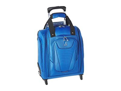 Travelpro Maxlite(r) 5 Rolling Underseat Carry-On (Azure Blue) Luggage