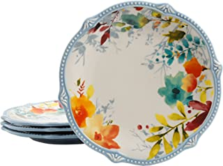 Pioneer Woman Willow Salad Plate 8.75