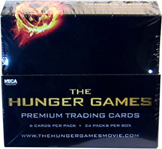 Best hunger games trading card game Reviews