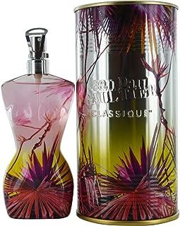 Jean Paul Gaultier Summer Eau D'ete Spray, Edition 2012), 3.4 Ounce