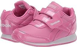 Posh Pink/White/None