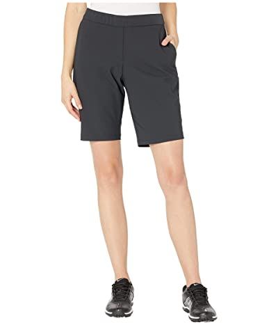 Nike Golf 10 Flex UV Victory Shorts (Black/Black) Women