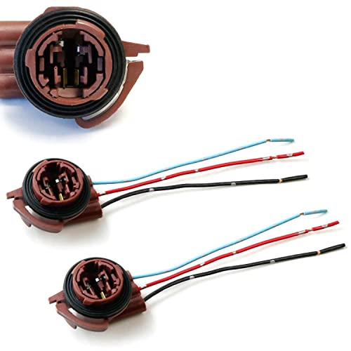 Admirable Brake Light Bulb Wiring Amazon Com Wiring 101 Mecadwellnesstrialsorg