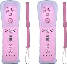 Wii U Pink Console