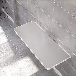Table De Salle À Manger Rabattable Table À Abattant Murale Bureau Flottant Pour Garage/Buanderie/Cuisine/Petit Appartement...