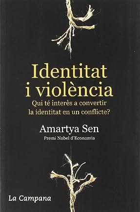 Identitat i violència