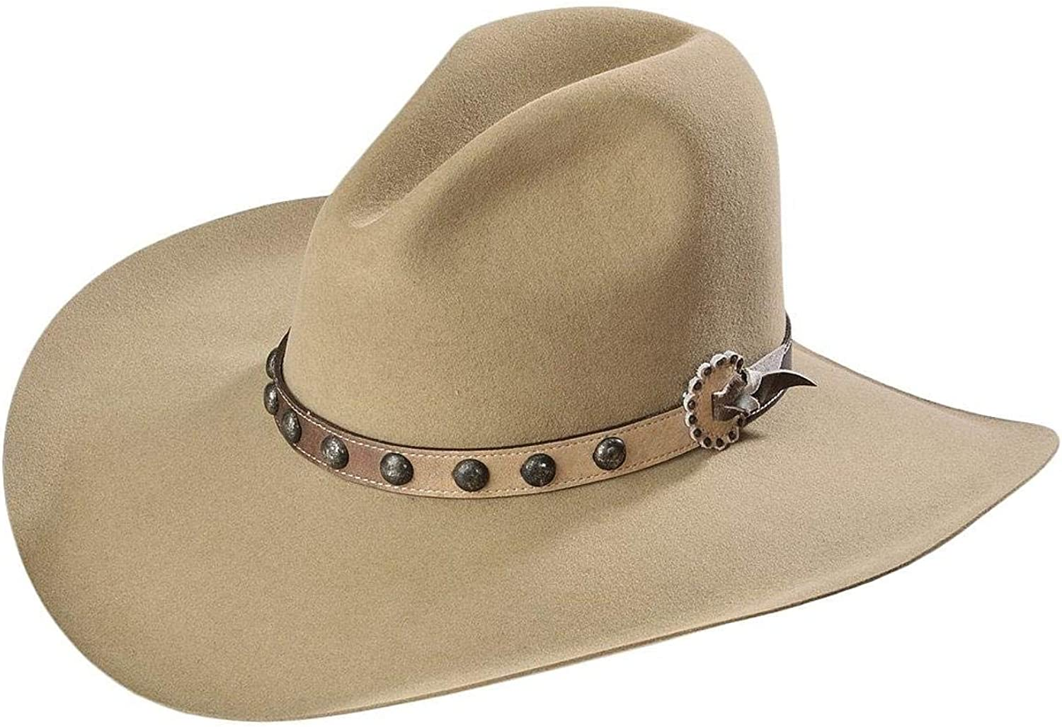 Stetson Our shop OFFers the best service SBBBOW-6943 Broken Hat Bow Max 65% OFF