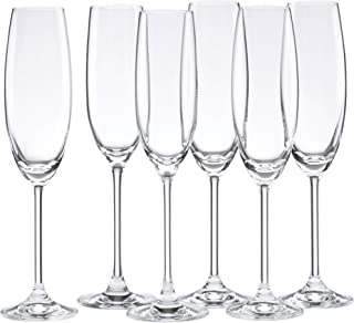lenox tuscany champagne flutes
