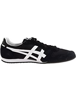 Onitsuka Tiger Black Sneakers