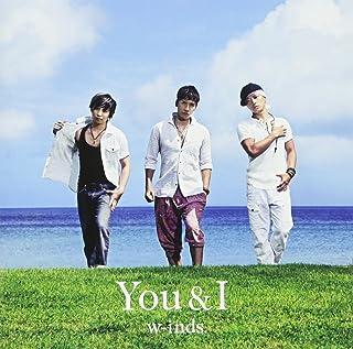 YOU & I (通常盤A)