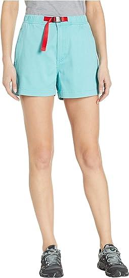 Mountain Shorts
