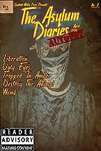 The Asylum Diaries: Autopsy (English Edition)