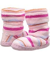 Fleece Lined Slippersock (Toddler/Little Kid)