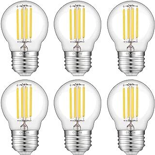 Best round cfl bulbs Reviews