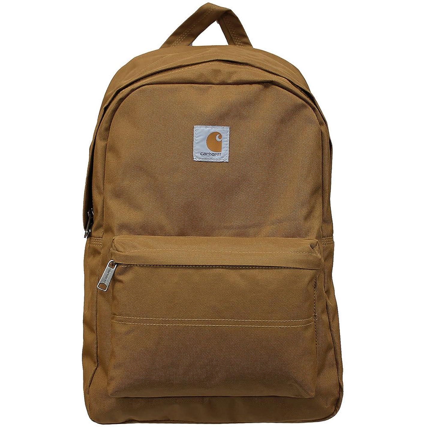 礼拝オプショナル鉄CARHARTT カーハート Trade Series Backpack トレードシリーズ バックパック デイパック リュックサック バッグ カバン メンズ レディース 100301 [並行輸入品]