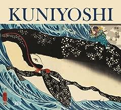 Kuniyoshi: Visionary of the Floating World