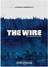 Show Ever The Wire