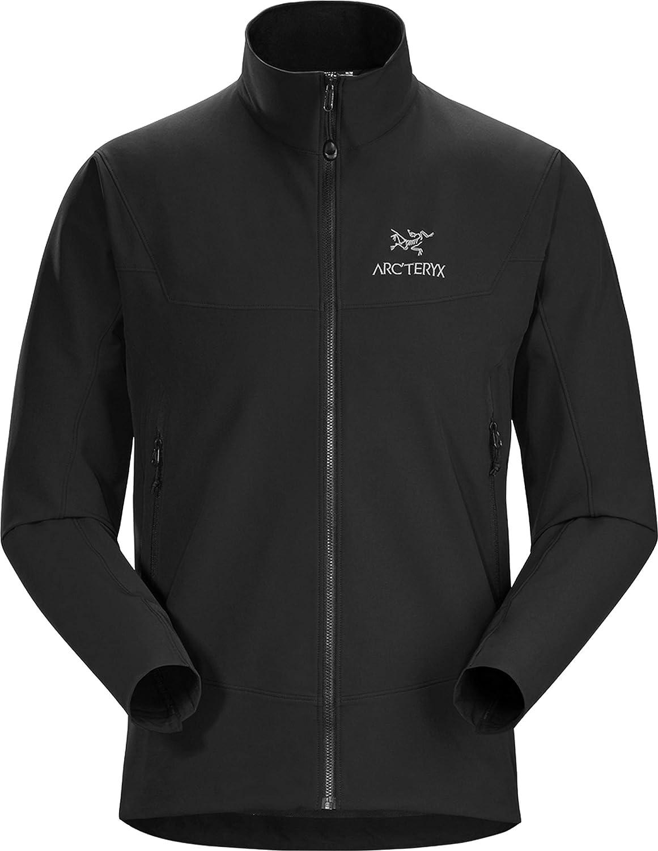Arc'teryx Gamma LT Jacket Men's   Lightweight, Highly Versatile Softshell Jacket.