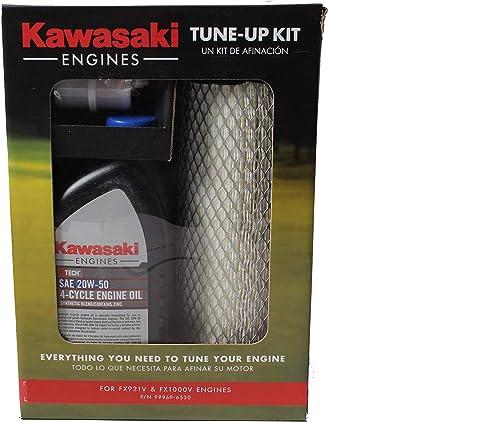 new arrival Kawasaki outlet online sale Genuine 99969-6530 Tune Up Kit for FX921V online FX1000V 20W50 OEM outlet online sale