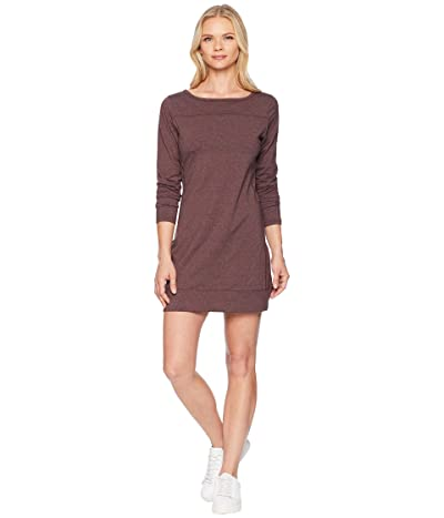 Carve Designs Talora Dress (Merlot) Women