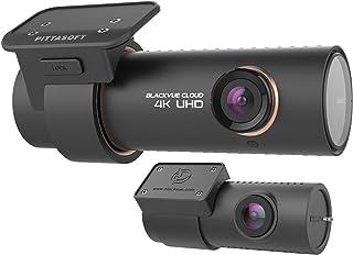 BlackVue DR900S-2CH 32 GB Dash Cam, 32GB