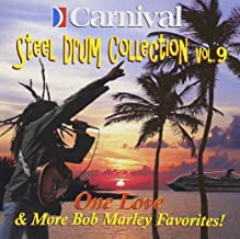 One Love & More Bob Marley Favorites