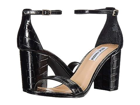 ab3094b9ee1 Steve Madden Exclusive - Declair Block Heeled Sandal   Zappos.com