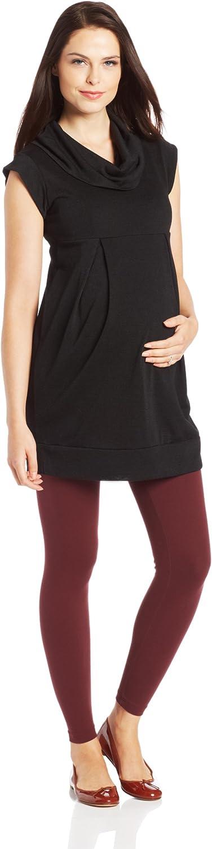 Ripe Maternity Women's Maternity Melange Tunic