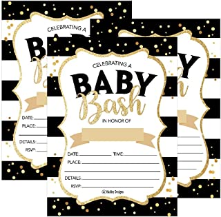 Best pink and black printable invitations Reviews