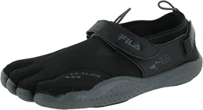 Fila Men's Skele-Toes EZ Slide Drainage