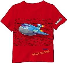 Space Racers Cadet Hawk Boys Girls T-Shirt