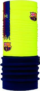 Talla /Única Unisex Adulto Buff 2nd Equipment 18//19 FC Barcelona Tubular Polar