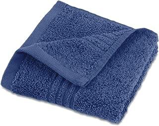 Southern Tide Performance 5.0 Wash Cloth, Cobalt Blue