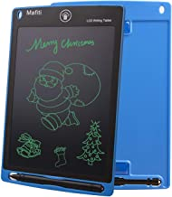 mafiti 8.5 Inch LCD Writing Tablet Scribbling Pad + Stylus Smart Paper for Drawing..