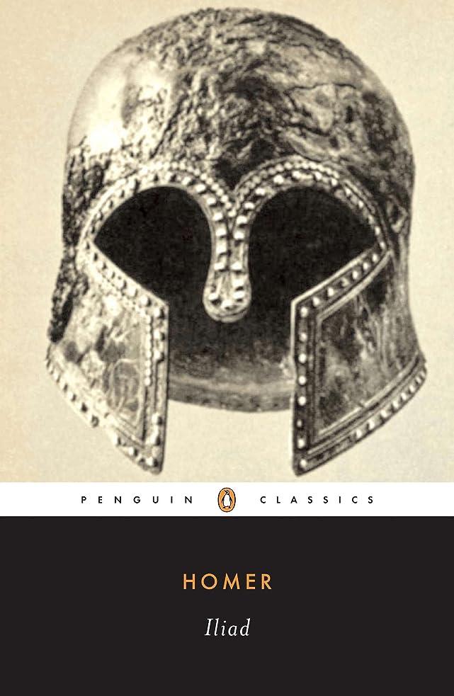 延期する剛性精査するThe Iliad (Penguin Classics) (English Edition)