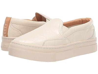 Soludos Bondi Sneaker (Bone) Women