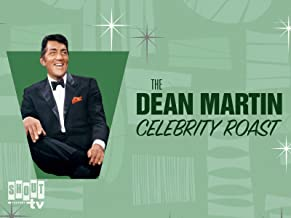 The Dean Martin Celebrity Roasts