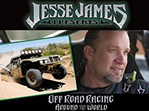 jesse james wheels