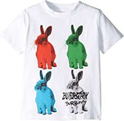 Bunny Tee (Little Kids/Big Kids)