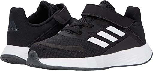 Core Black/Footwear White/Grey Six