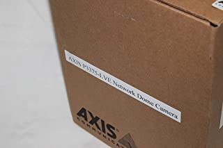 AXIS P3375-LVE 01063-001