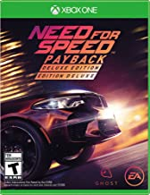 need for speed payback xbox one deluxe edition