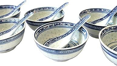 Lachineuse 2097 Cuencos para sopa