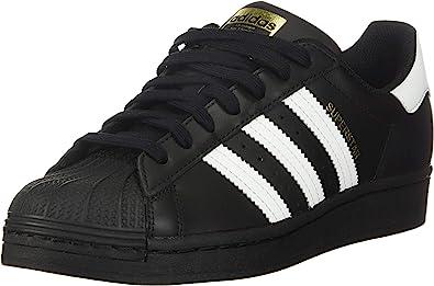 Amazon.com | adidas Originals Men's Superstar Foundation Shoes ...