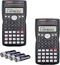 Best 2 line calculator Reviews