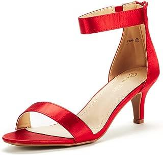 Best womens red evening dress shoes Reviews
