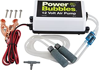 Marine Metal B15 Aeration System Power Bubbles 12V DC